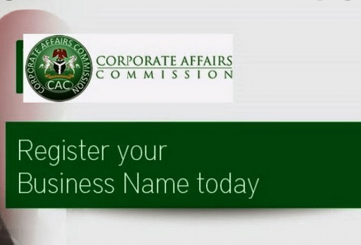 How to register a business name with CAC in Nigeria