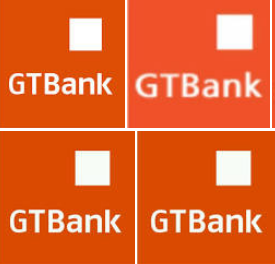 check gtbank account number