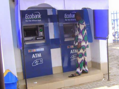Uses of ATM and How to Operate ATM
