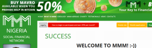 ALL YOU NEED TO KNOW ABOUT MMM NIGERIA