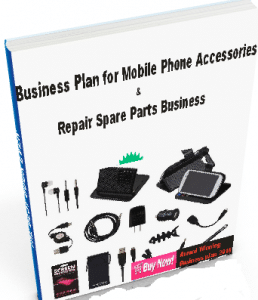 mobile-phone accessory business plan