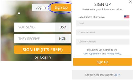 how to create free account on sharemoney