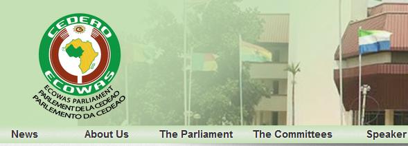 2017 ECOWAS RECRUITMENT WEBSITE