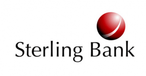 STERLING LOGO AND CODE TO CHECK ACCOUNT BALANCE FOR STERLING BANK