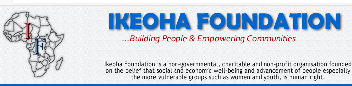 Ikeoha Foundation