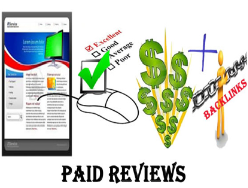get paid to reviews websites, gadgets etc