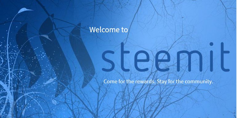 Join steemit, upvote to earn reward