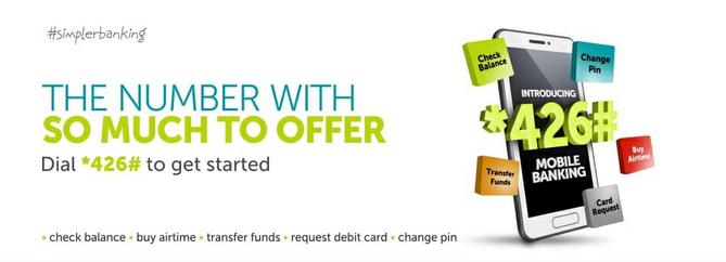 Diamond Bank money transfer code