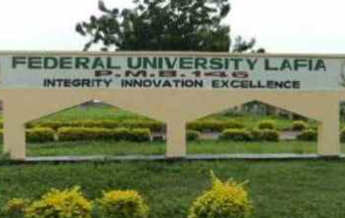Federal Univrsity Lafia Job Vacancies and Recruitmen