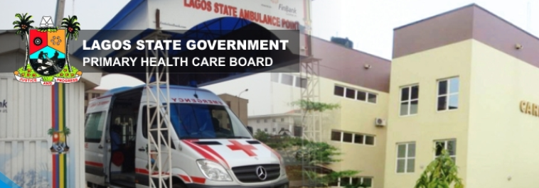 Lagos State Primary Health Care Board Job Vacancies