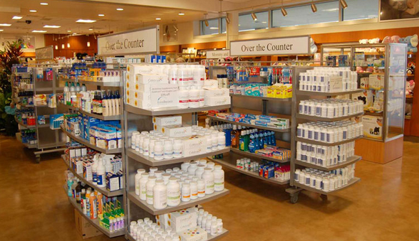 Pharmacy Drug Store in Nigeria