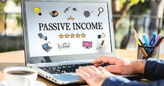 ways to make passive income in Nigeria