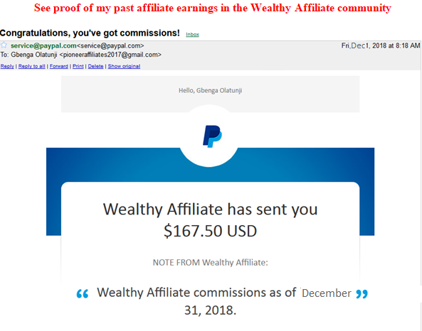 Make Money Online As Affiliate Marketer