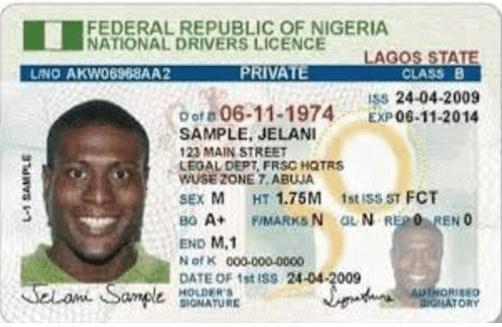 Driver's License in Nigeria: How to Renew or Pay for New Driving License