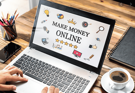 Ways to Make Money Online in Nigeria