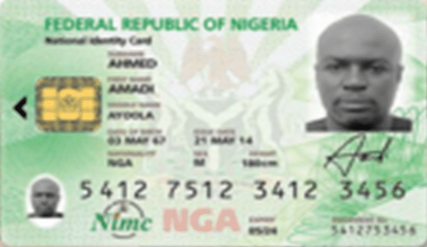National ID Card: How to Check if my National ID Card ID is Ready