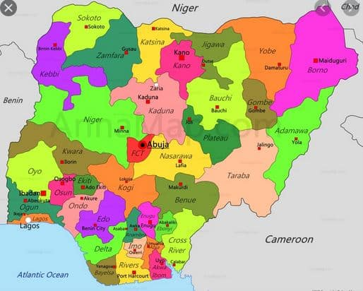 History and Facts about Nigeria