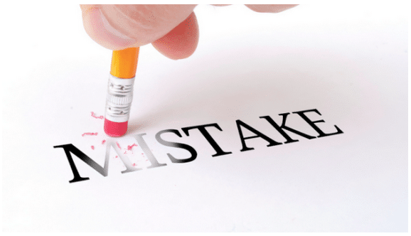 Mistakes Business owners Make